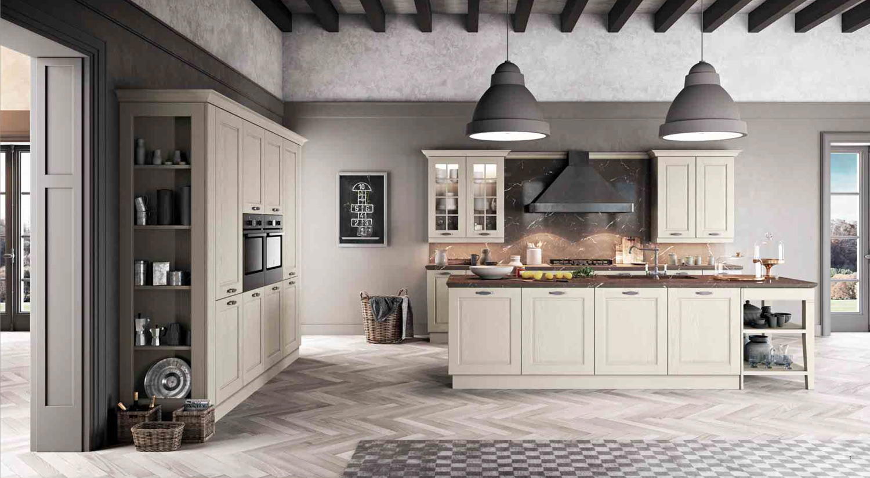 Cucine pirani mobili for Cucina arreda
