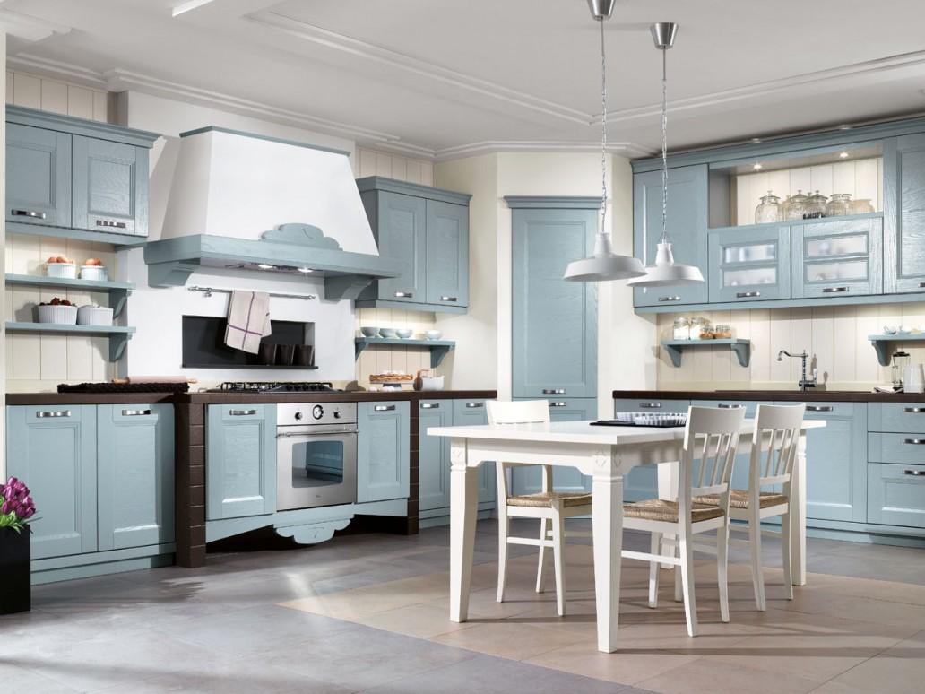 Foto di cucine classiche excellent foto di cucine classiche with foto di cucine classiche idee - Immagini di cucine classiche ...