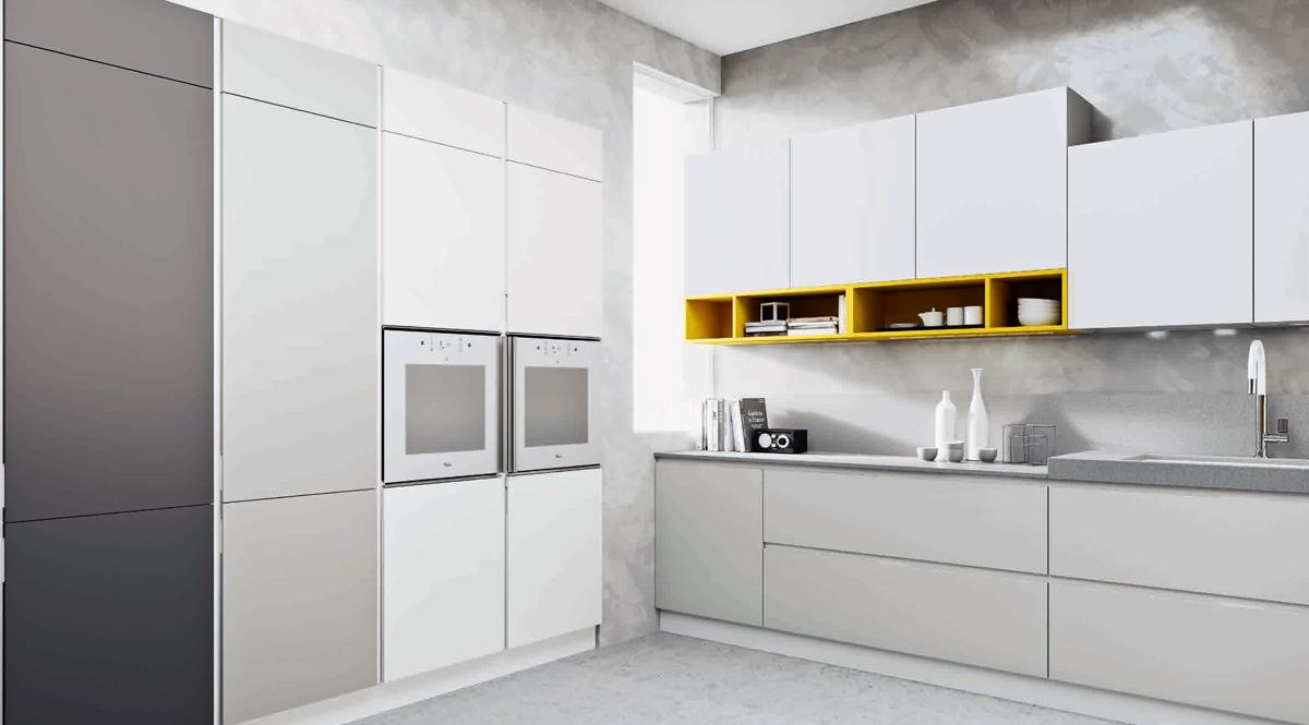 Stunning esempi cucine moderne ideas design ideas 2017 - Esempi cucine moderne ...