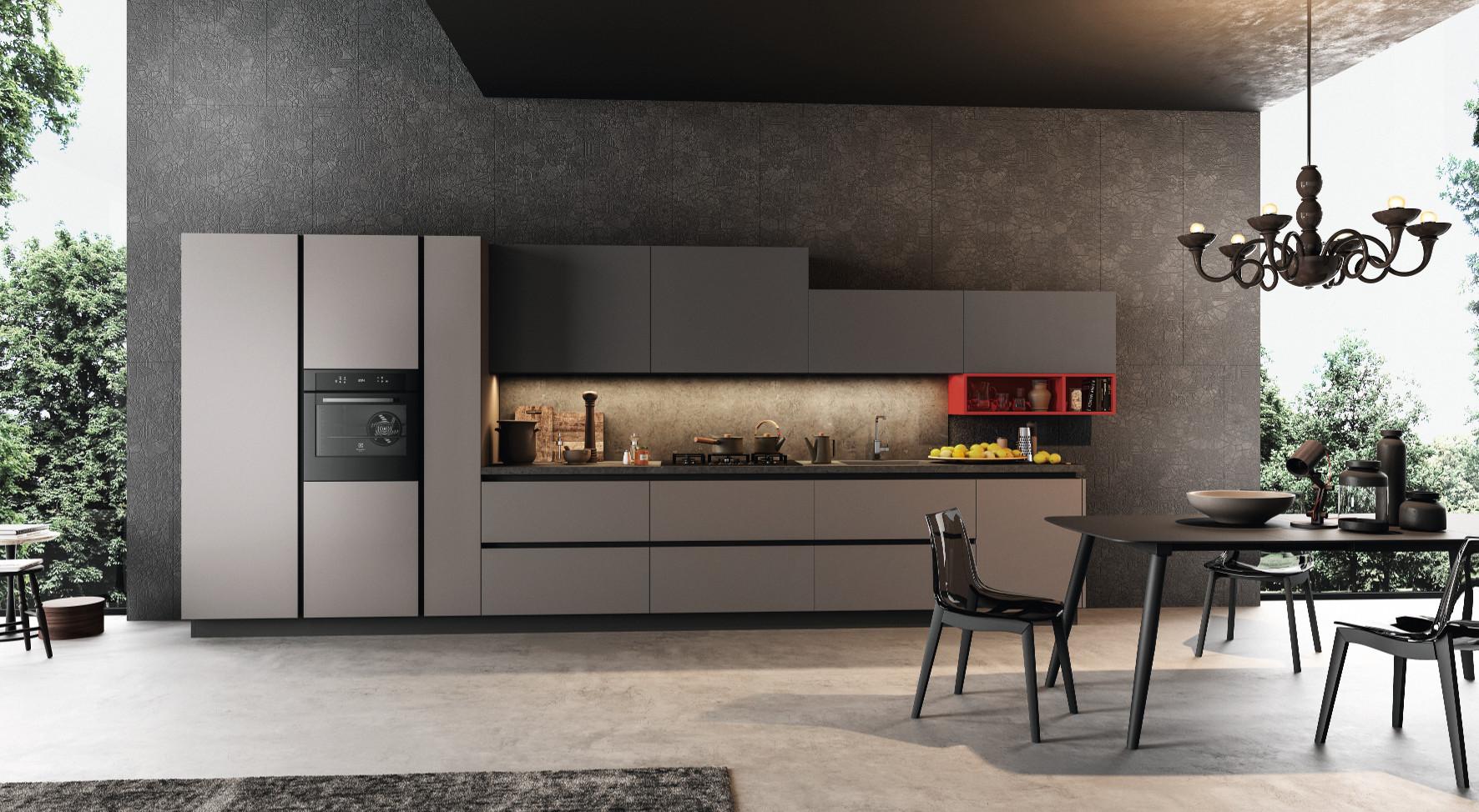Pirani mobili una grande esposizione di mobili e tante for Mobili arredo cucina